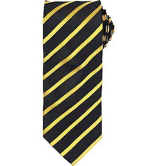 Premier-sport stripe slips