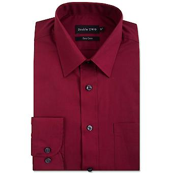 Double Two Classic Long Sleeve Shirt