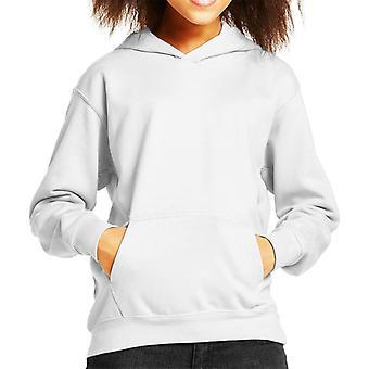 Die Vögel arbeiten für die Bourgeoisie Kid's Kapuzen-Sweatshirt
