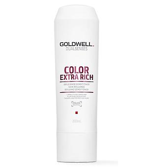 Goldwell Dualsenses Couleur Extra Rich Conditioner 200ml
