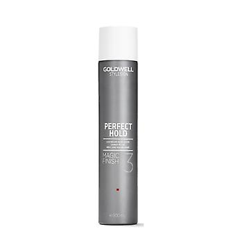 Goldwell Stylesign Perfect Hold Magic Finish Hairspray 500ml