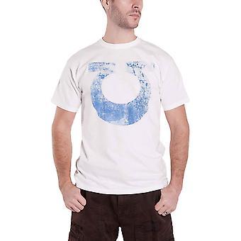 Warhammer 40K T Shirt Space Marine Vintage Logo new Official Mens White