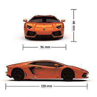 Lamborghini Aventador Radio Controlled Car 1:24 Scale