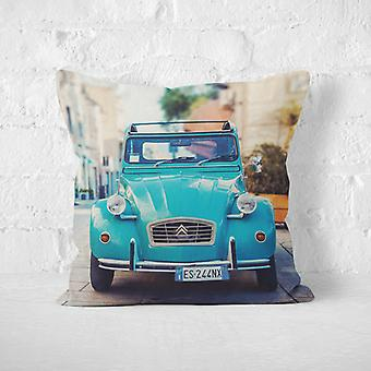 Meesoz Coussin - Vintage Car