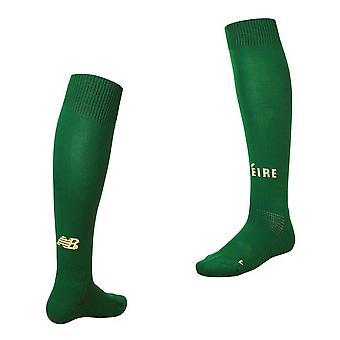 2020-2021 Ireland Home Socks (Green)