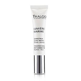 Thalgo Lumiere Marine Targeted Dark Spot Corrector - 15ml/0.51oz