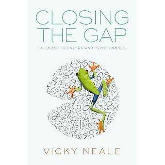 Closing the Gap by Vicky Neale