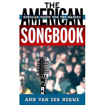 American Songbook by Anne Van der Merwe