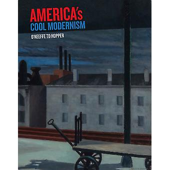 Americas Cool Modernism by Katherine Bourgignon
