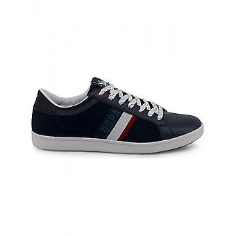 U.S. Polo - Shoes - Sneakers - JARED4052S9_MY1_DKBL - Men - navy,white - 43