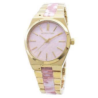 Michael Kors Channing MK6650 Quartz analoge vrouwen ' s horloge