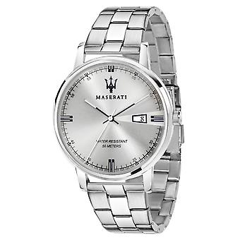 Maserati Eleganza Quartz R8853130001 barbati ' s Watch