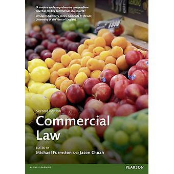 Commercial Law by Michael Furmston