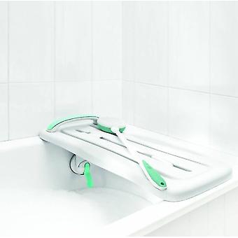 Vitility Ergonomische Badplank met Greep - Surefoot