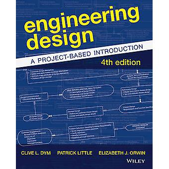 Engineering Design by Clive L Dym