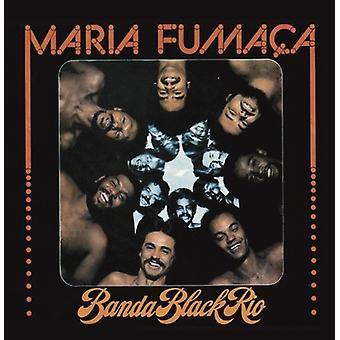 Banda Black Rio - Maria Fumaca [Vinyl] USA import