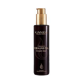 Lanza Keratin Healing Oil Cream Gel 200ml