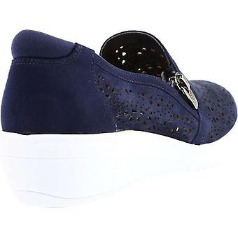 Anne Klein Women's Yvette Sneaker Oxford Flat
