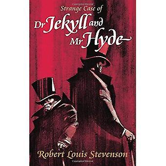 Dr Jekyll and Mr Hyde: Strange Case of