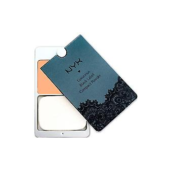 NYX Cosmetics Black Label Compact Powder 13g