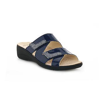 Grunland blue esta shoes