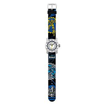 Scout Kids Watch Learning Watch Action Boys - Big Robots Boys 280376014