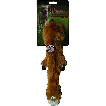 Agrobiothers Skinneeez Flat Fox (Dogs , Toys & Sport , Stuffed Toys)