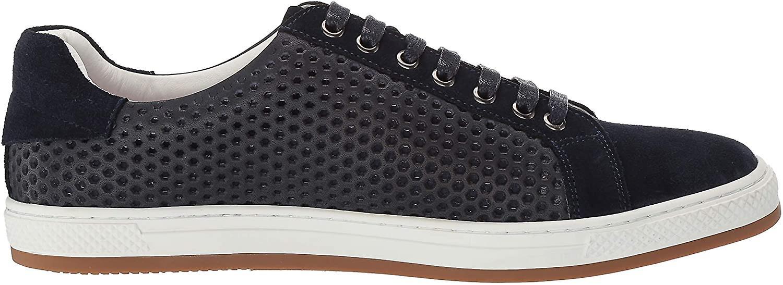 Inglese lavanderia Uomini's Henry Sneaker kUJQFe