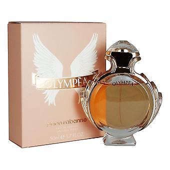 Olympea femmes par paco rabanne 1,7 oz eau de parfum spray