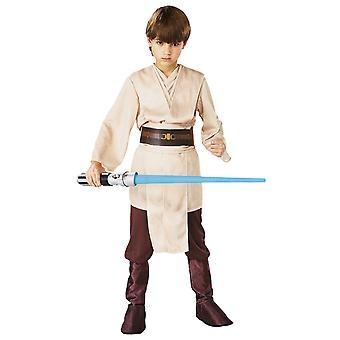 Déguisement luxe Jedi Star Wars enfant