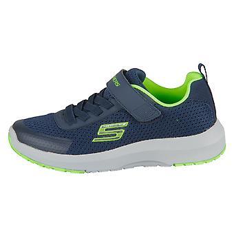 Skechers Dynamic Tread 98151LNVLM universal all year kids shoes