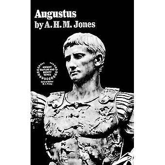 Augustus by Jones & A. H. M.