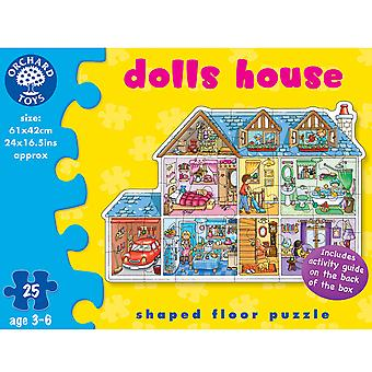 Dolls House Puzzle