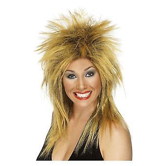 Rock Diva Wig