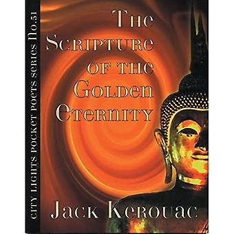 The Scripture of the Golden Eternity (Pocket Poets)