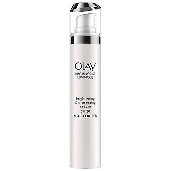 Olay Regenerist Luminous Antiaging Cream spf 20 of 50 ml