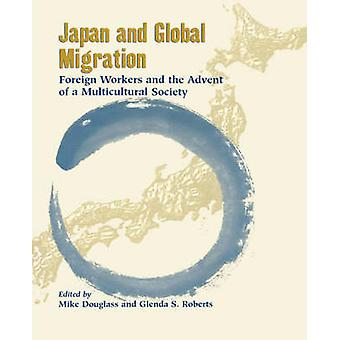 Douglass Japan Global Migration von Douglass & C. Michael