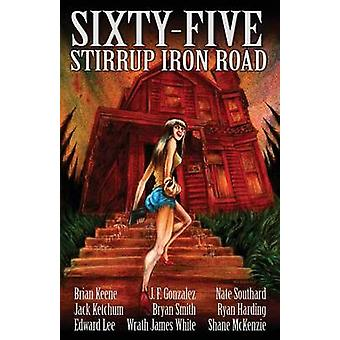 SixtyFive Stirrup Iron Road by Keene & Brian