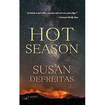 Hot Season by DeFreitas & Susan