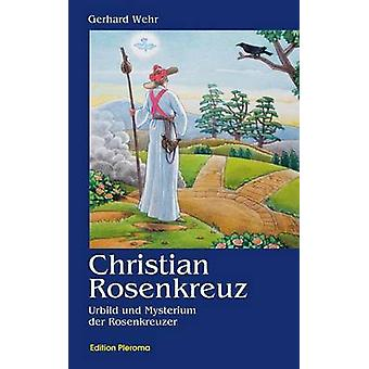 Christian Rosenkreuz by Wehr & Gerhard