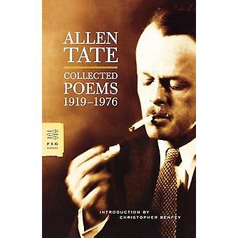 Collected Poems 19191976 by Tate & Allen