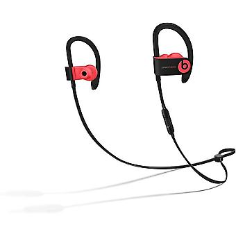 Beats by Dr.Dre Powerbeats 3 Headset Wireless Wireless RemoteTalk Water Resistant - siren red