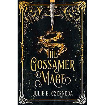 Gossamer Mage by Julie E. Czerneda - 9780756408909 Book