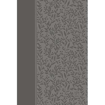 Tpt New Testament Gray with Psalms Proverbs & Song of Songs 2nd E