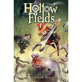 Hollow Fields (Color Edition) Vol. 2 av Madeleine Rosca - 97816269269