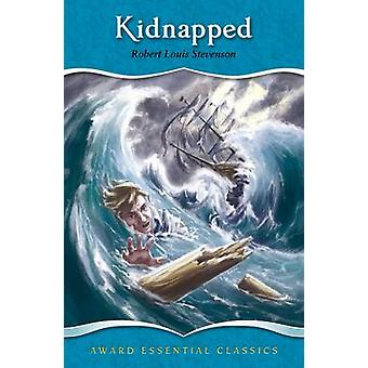 Kidnapped by Robert Louis Stevenson - 9781841358482 Book