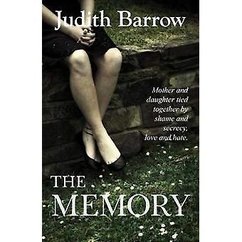 The Memory by Judith Barrow - 9781912905133 Book