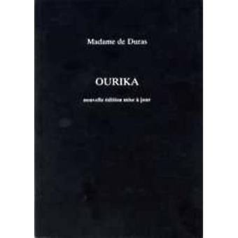 Ourika by Madame de Duras - Claire Louise Rose Bonne De Durfort - Rog