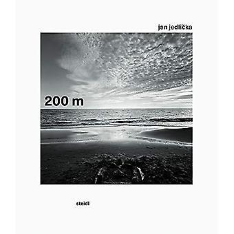 Jan Jedlicka - 200 m by Jan Jedlicka - 9783958291010 Book