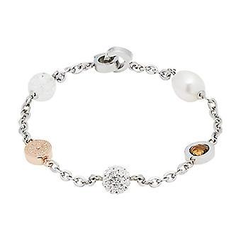 Jewels BY Leonardo Bracelet with Charm Donna Steel_Stainless - 16672
